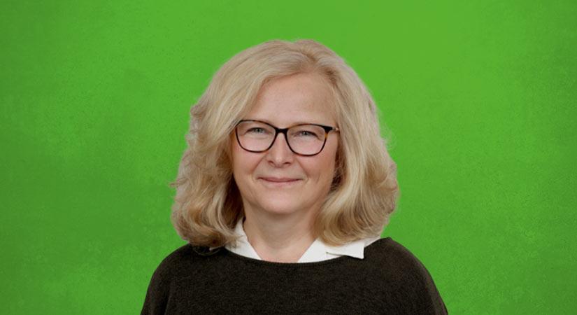 Claudia Tamm