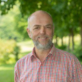 Gerald Erdmann