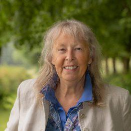 Gertrud Cordes