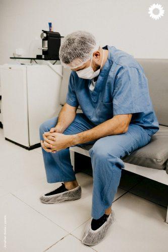 Care-Berufe in der Pandemie stärken